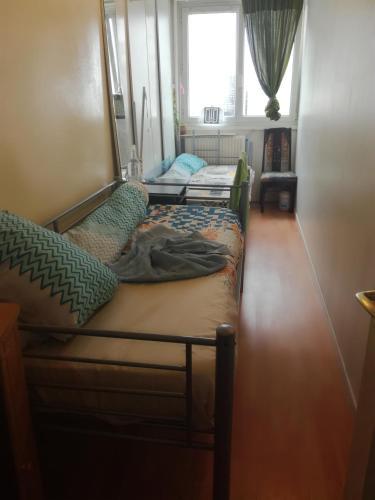 Asia in Paris : Hostel near Vitry-sur-Seine