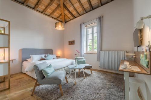 Cap de Castel : Hotel near Cuq