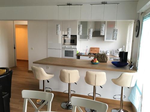 Dream Condo Disneyland : Apartment near Jossigny