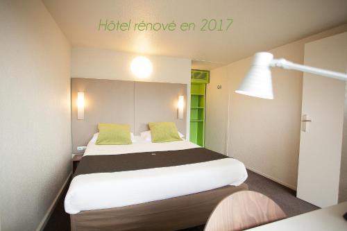 Campanile Périgueux - Boulazac : Hotel near Escoire