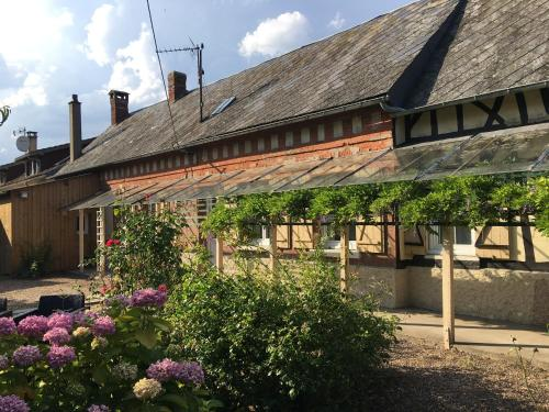La maison D'Helene : Guest accommodation near Longchamps