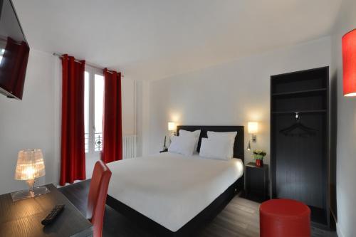 Hotel Douglas : Hotel near Puteaux