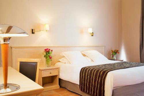 Hôtel Artea Aix centre : Hotel near Aix-en-Provence