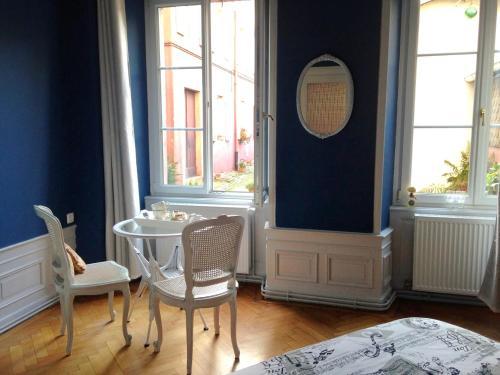 B&B La Clé d'Alsace : Bed and Breakfast near La Petite-Fosse