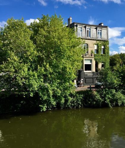 Les Toquées Maison d'hôtes : Guest accommodation near Prémesques