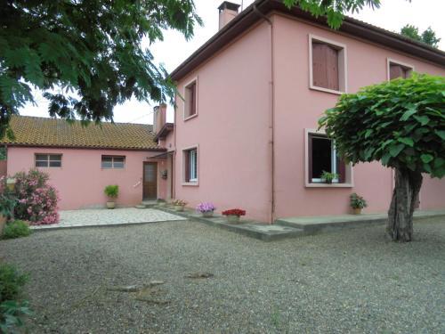Chez Aline : Bed and Breakfast near Arblade-le-Haut