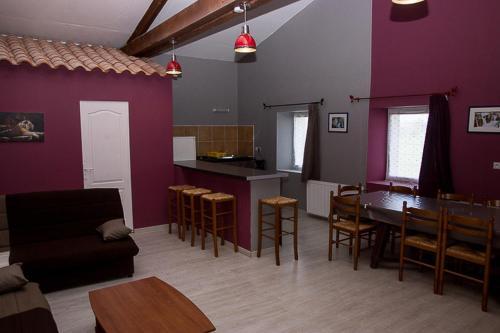 gites85 : Guest accommodation near Le Beugnon