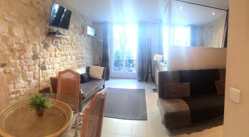 Studio lumineux Paris centre - Chatelet : Apartment near Paris