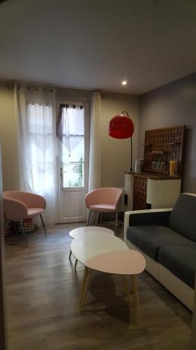 Home St. Germain : Apartment near Trouville-sur-Mer