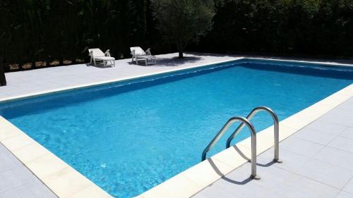 Villa Maria : Guest accommodation near Lavérune