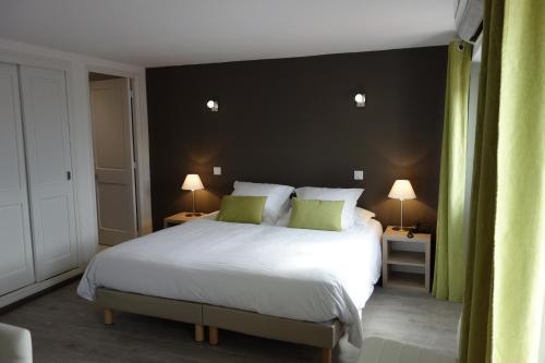 Hotel le Préjoly : Hotel near Escragnolles