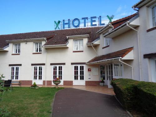 La Belle Étoile : Hotel near Saint-Nicolas