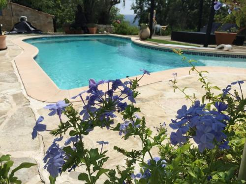 Mas Giro : Bed and Breakfast near Opio