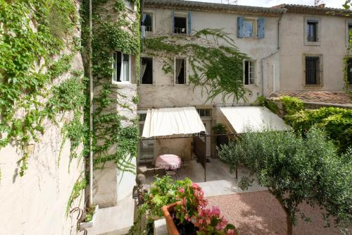 Dame Carcas : Apartment near Carcassonne