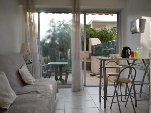 Apartment Saint vincent : Apartment near Agde