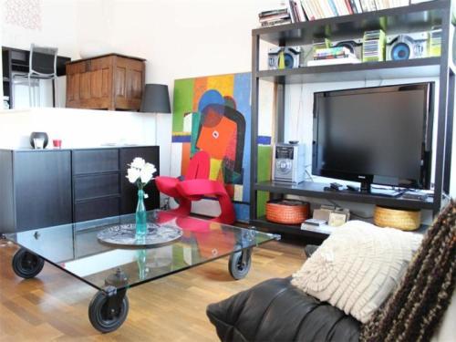 Apartment Centre ville : Apartment near La Rochelle