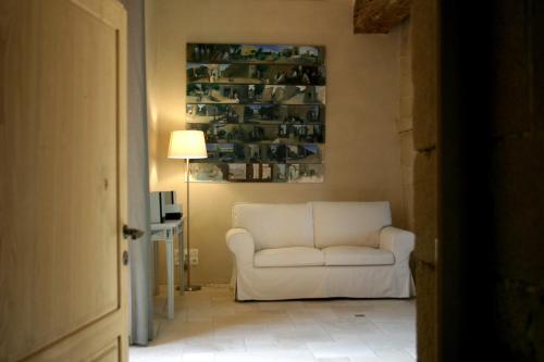 Le Logis : Apartment near Broons