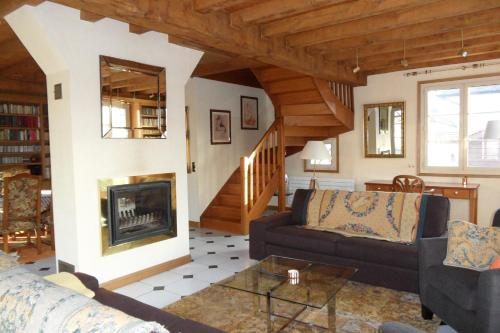 Natura Lisa : Guest accommodation near Brie-Comte-Robert