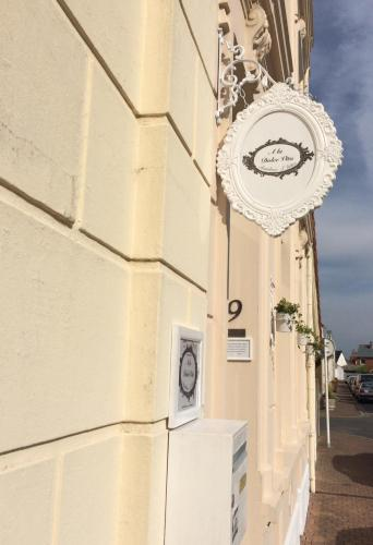 A La Dolce Vita : Guest accommodation near Saint-Tricat
