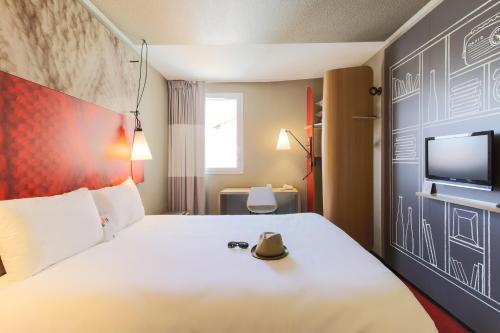 ibis Albi : Hotel near Albi