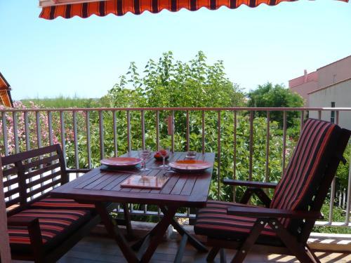 Appartement à Carqueiranne : Apartment near Le Pradet