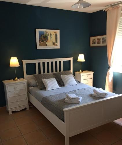 Joli appartement tout confort : Apartment near Hyères