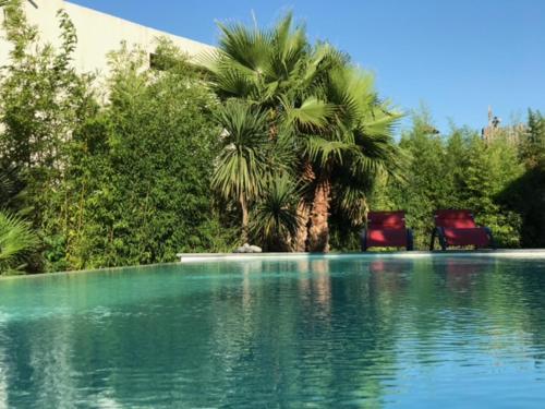 Villa Terra Viva : Guest accommodation near Agde