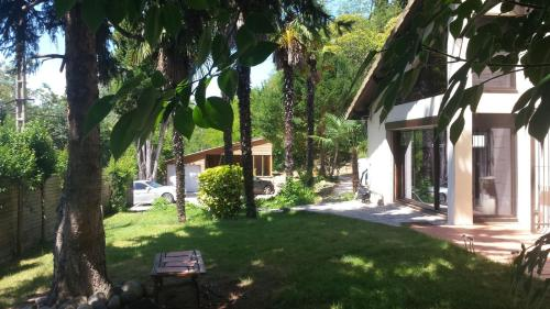 Villa Occitania : Guest accommodation near Villate