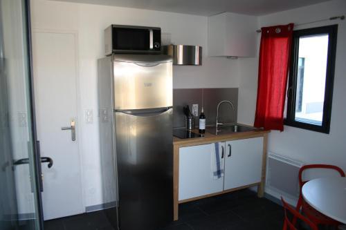 La Petite Reine de La Rochelle : Guest accommodation near Bourgneuf