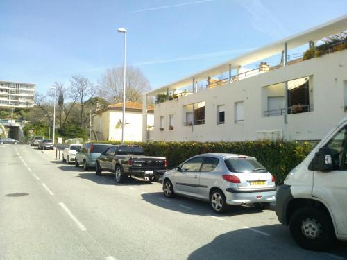 Villas du Port : Apartment near Saint-Laurent-du-Var