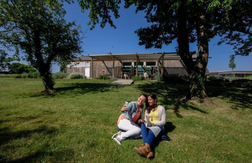 Auberge de jeunesse Rochefort : Hostel near Geay