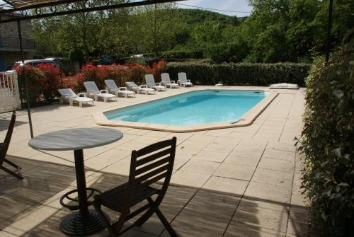 Villa Les Carlets : Guest accommodation near Castellet