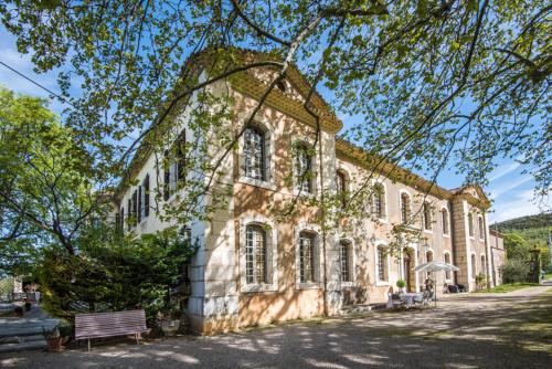 Château de Chanteraine : Guest accommodation near Aiguines