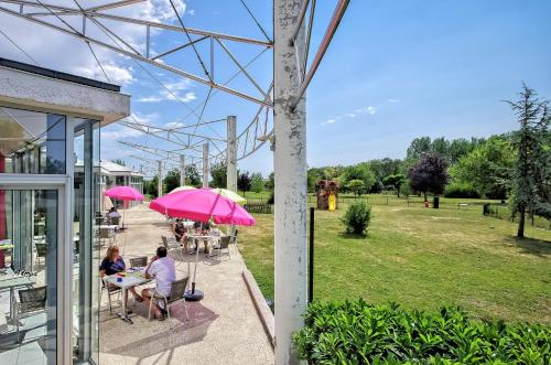 HERITAGE Le Marandais : Hotel near Villedoux