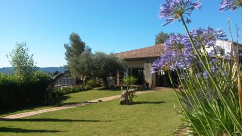l'Hotellerie Kouros : Hotel near Carnoules
