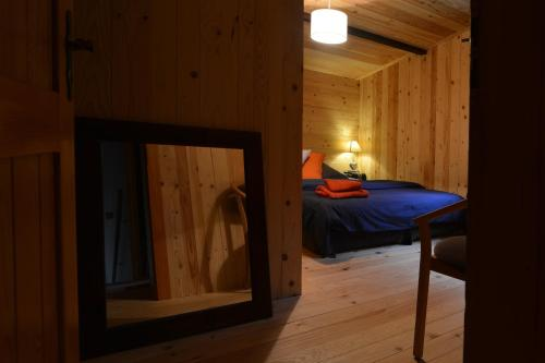 Le chalet de Valentine : Bed and Breakfast near Mollau