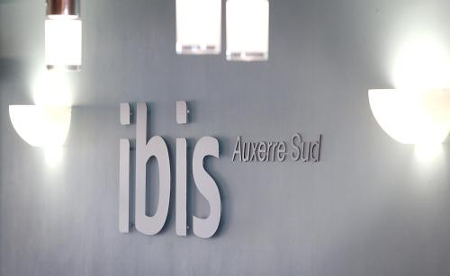 ibis Auxerre Sud : Hotel near Bleigny-le-Carreau