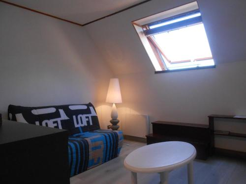 Appartement 3p luchon cures & ski Soda : Apartment near Saccourvielle