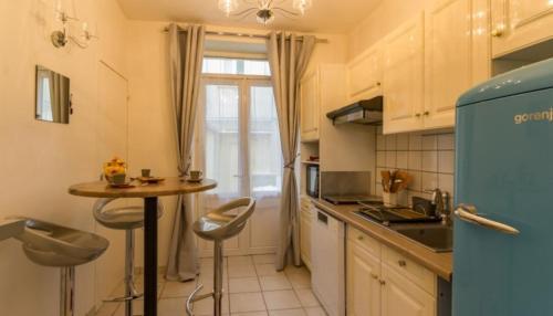 Le passage secret : Apartment near Sainte-Luce-sur-Loire