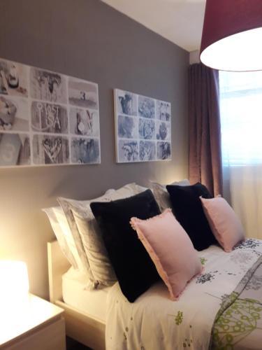 escale 148 : Apartment near Montluçon