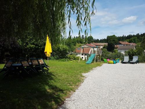 Gite La Censière : Guest accommodation near Étival