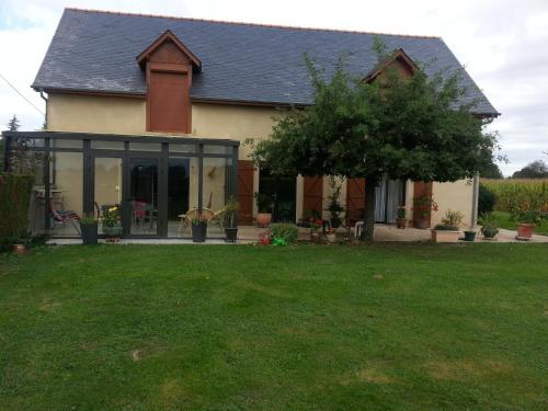 Aline Et Michel : Bed and Breakfast near Tarbes