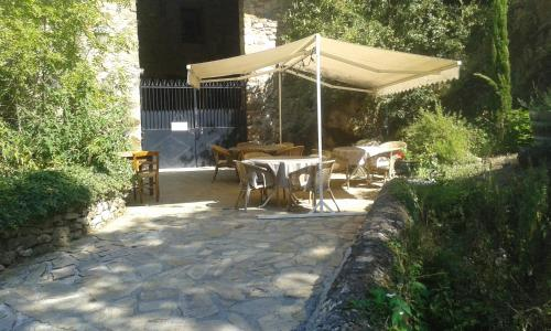 Auberge De Thorrenc : Guest accommodation near Talencieux
