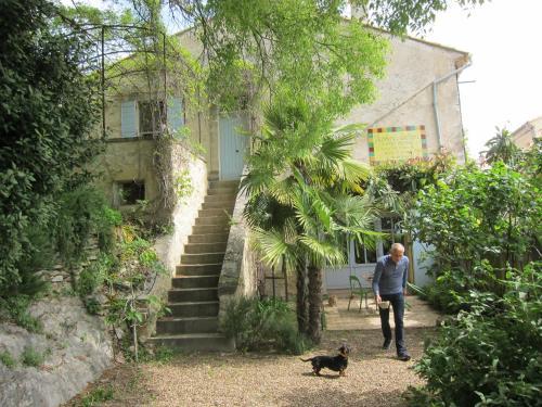 La Maison des Couleurs : Guest accommodation near Saint-Saturnin-lès-Apt