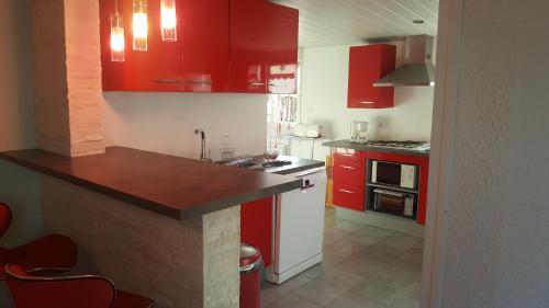 La Maison des Oiseaux : Guest accommodation near Rieux