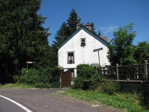 Le Deyran : Bed and Breakfast near Espinchal