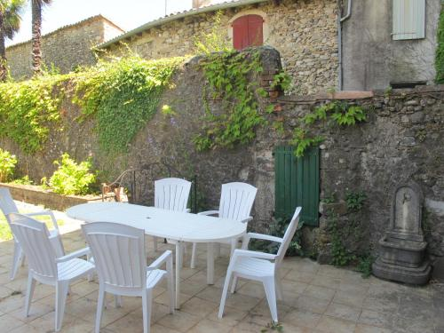 Maison De Marthou : Guest accommodation near Sainte-Croix-de-Caderle