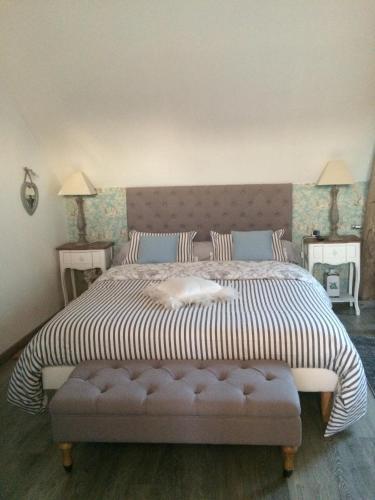 Le clos Pascaline : Guest accommodation near Valençay