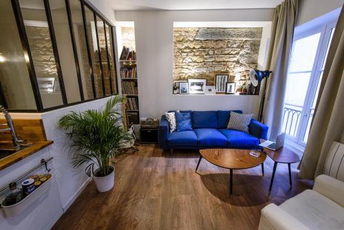 Majord'Home - Le Capucin : Apartment near Lyon 1er Arrondissement