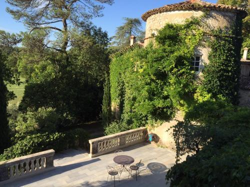 Chateau De Saint Felix : Bed and Breakfast near Durfort-et-Saint-Martin-de-Sossenac